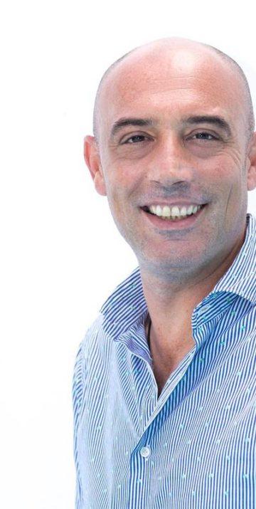 Giusseppe Parrella, Amali Punta Cana Real Estate