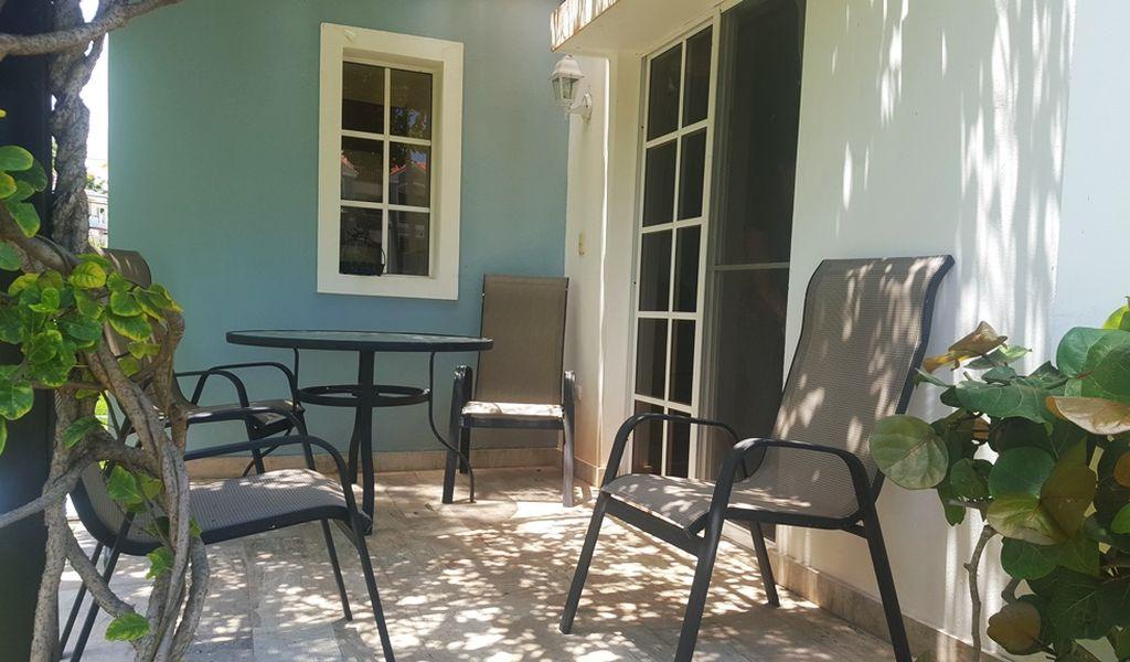 """Nice Apartment with backyard """"Arenas de Bavaro"""""""