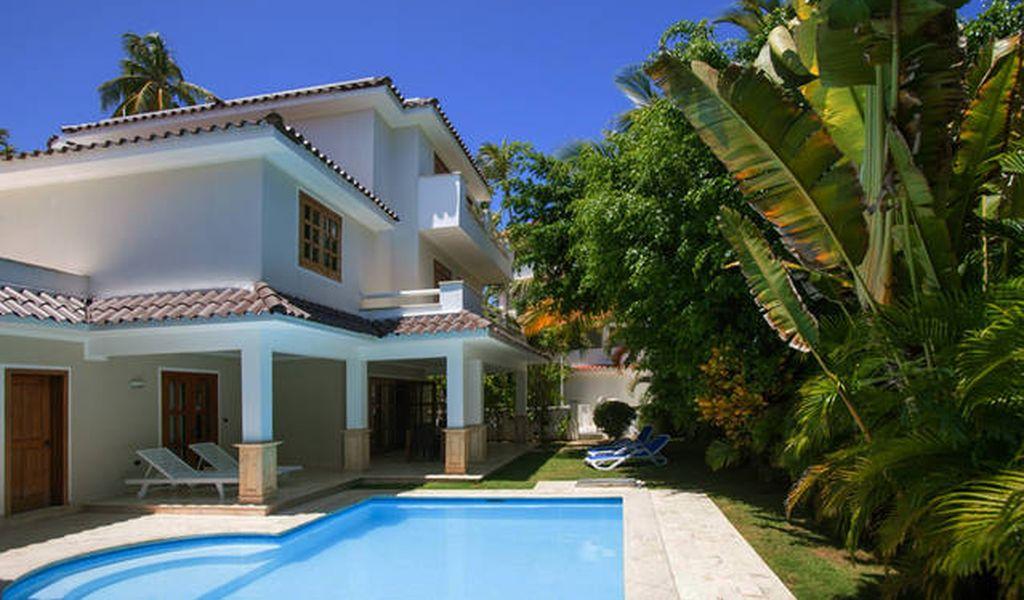 Pinpar Amali Real Estate Punta Cana discounts for all rentals